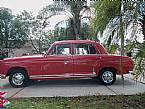 1956 Mercedes 220S Picture 4