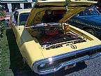 1971 Plymouth Road Runner Picture 4