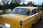 1973 GMC Checker Cab Picture 4