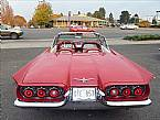 1960 Ford Thunderbird Picture 4
