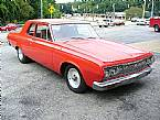 1964 Plymouth Belvedere Picture 4