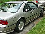 1989 Ford Thunderbird Picture 4