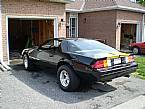 1985 Chevrolet Camaro Picture 4