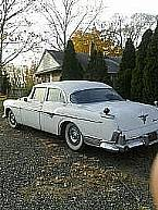 1955 Chrysler Imperial Picture 4