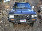 1983 Toyota 4X4 Picture 4