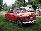 1951 Ford Tudor Picture 4
