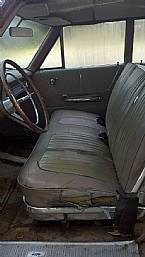 1964 Ford Country Sedan Picture 4