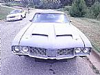 1971 Oldsmobile Cutlass Picture 4