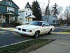 1988 Oldsmobile Cutlass Picture 4
