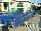 1962 Cadillac Coupe DeVille Picture 4