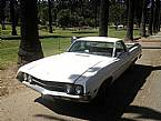1970 Ford Ranchero Picture 4