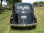 1937 Chrysler Royal Picture 4