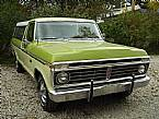 1975 Ford F100 Picture 4