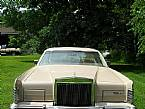 1979 Lincoln Town Car Picture 4