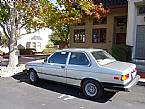 1981 BMW 320i Picture 4