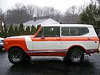 1979 International Scout II Picture 4