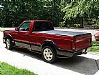 1991 GMC Syclone Picture 4
