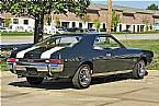 1968 AMC Javelin Picture 4