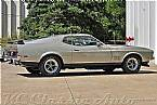 1971 Ford Mustang Picture 4