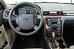 2008 Ford Taurus Picture 4