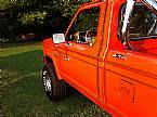 1984 Ford Ranger Picture 4