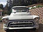 1957 Chevrolet Truck Picture 4
