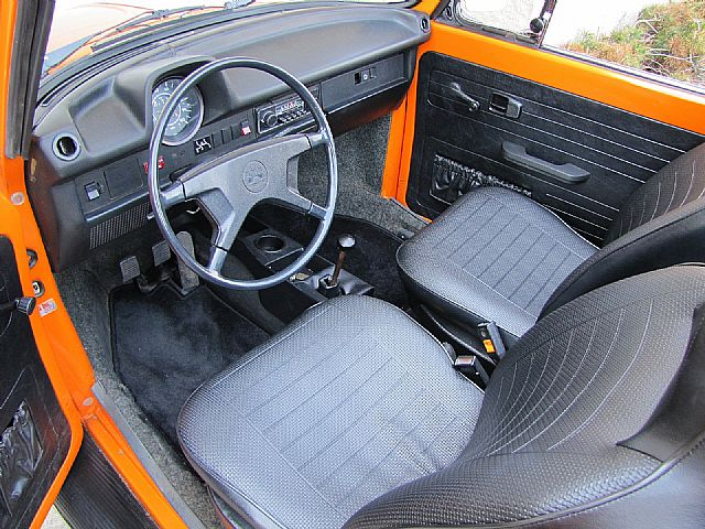1974 volkswagen super beetle convertible for sale alsip illinois 1974 volkswagen super beetle freerunsca Images