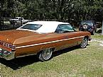 1975 Chevrolet Caprice Picture 4