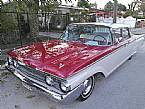 1960 Mercury Monterey Picture 4