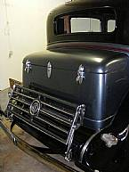 1932 Cadillac LaSalle Picture 4