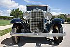 1931 Chevrolet Cabriolet Picture 4