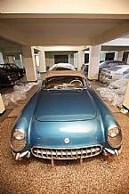 1954 Chevrolet Corvette Picture 4