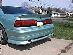 1995 Ford Thunderbird Picture 4
