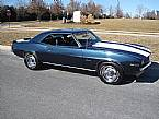 1969 Chevrolet Camaro Picture 4