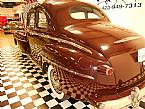 1948 Ford Super Deluxe Picture 4