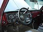 1972 Chevrolet Blazer Picture 4