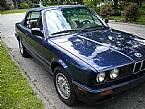 1991 BMW 318i Picture 4