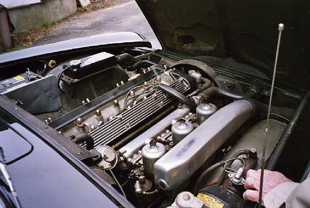 1966 Jaguar 420G For Sale Montreal, Quebec