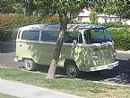 1979 Volkswagen Bus Picture 4