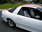 1997 Chevrolet Camaro Picture 4