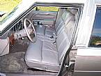 1989 Lincoln Town Car Picture 4