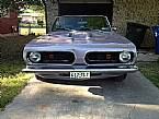 1967 Plymouth Barracuda Picture 4