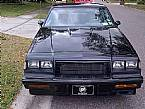 1986 Buick Grand National Picture 4