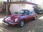1973 Jaguar E Type Picture 4