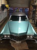 1969 Cadillac Fleetwood Picture 4