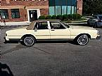 1987 Chevrolet Caprice Picture 4