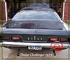 1973 Dodge Challenger Picture 4