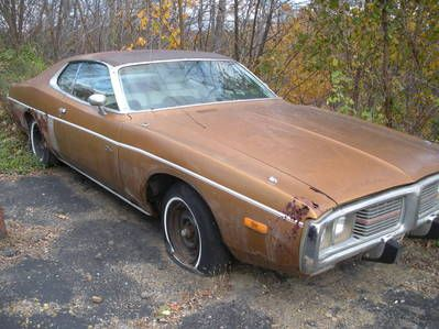 1973 dodge charger for sale williamsport pennsylvania. Cars Review. Best American Auto & Cars Review