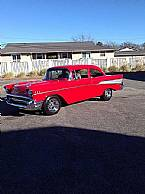 1957 Chevrolet 210 Picture 4