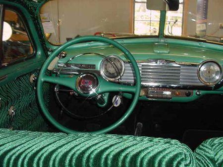 1948 Chevrolet Fleetline Aerosedan For Sale Chatsworth ...